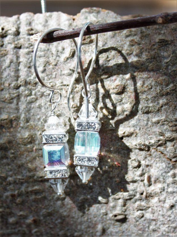 Silberdraht | Material (Schmuck) | Crafts by Diana